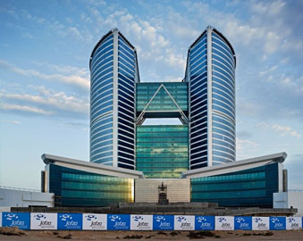 JAFZA Company Registration in Dubai