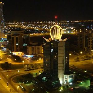 Business setup & Fujairah free zone company formation