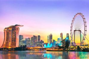Singapore-Compnay